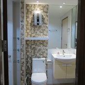 ห้องน้ำคอนโด