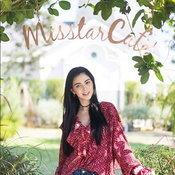 สวนในร้าน 'Misstar Café' ของใหม่ ดาวิกา