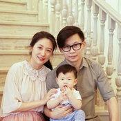 ครอบครัวคุณ Lan Yi