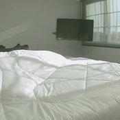 ห้องนอนสำหรับรองรับแขก
