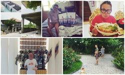 ส่องชีวิต เปิดบ้าน 5 ซุปตาร์ ตลกแนวหน้าเมืองไทย