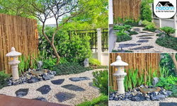 """แบ่งปันไอเดีย """"จัดสวนสไตล์ญี่ปุ่น"""" ศิลปะจัดสรรธรรมชาติในรูปแบบ ZEN"""