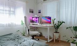 ชมไอเดียการรีโนเวทห้องนอนในแบบมินิมอล บรรยากาศอบอุ่นสบาย ในงบ 13,000 บาท
