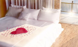 5 ฮวงจุ้ยห้องนอนเสริมดวงความรักให้รุ่ง พุ่ง แรง