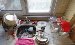 14 สิ่งที่ควรรีบกำจัดออกจากห้องครัวโดยด่วน