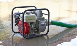 แก้ปัญหาที่ต้นตอ เลือกปั๊มน้ำอย่างไรให้น้ำไหลแรง อาบเพลิน