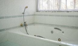 6 เทคนิคลดความชื้นผนังห้องน้ำ แก้ปัญหาเชื้อราที่ต้นเหตุ