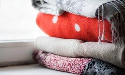 7 วิธีซักผ้านวมด้วยเครื่องซักผ้า ให้กลับมาสะอาด หอมน่าห่มทั้งคืน