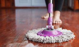 10 วิธีทำความสะอาดผิดๆ ยิ่งทำยิ่งสกปรก
