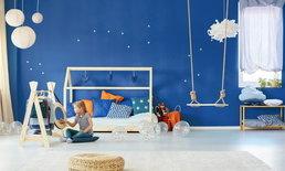 เนรมิตพื้นที่บ้านตาม 6 แบบการเล่นของลูก เพื่อเปิดโลกจินตนาการเจ้าตัวน้อย