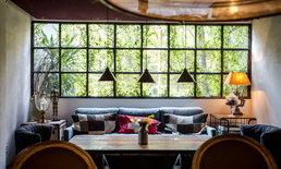 6 สีห้องนั่งเล่นแรงบันดาลใจจากผลไม้
