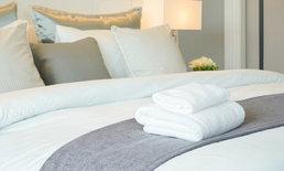 หลับจนลืมตื่น… 3 วิธีเนรมิตห้องนอนให้เหมือนโรงแรม 5 ดาว