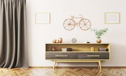 อยากตกแต่งบ้านด้วยไม้ เลือกเฉดสีไหนให้บ้านสวยปัง