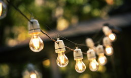 8 ชิ้นหาง่าย เสริมฮวงจุ้ยสวนในบ้านให้มีพลัง