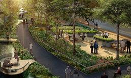 """คอนโดผู้สูงวัย """"จิณณ์ เวลบีอิ้ง เคาน์ตี้"""" เมืองแนวคิดใหม่เพื่อวัยเกษียณแห่งแรกของไทย"""