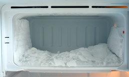 5 ข้อผิดพลาดที่คุณมักทำตอนจัดระเบียบช่องแช่แข็งในตู้เย็น