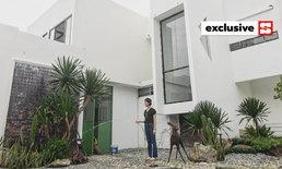 """เปลี่ยนบ้านเก่าอายุกว่า 30 ปีเป็น """"มโนทํ x Yarnnakarn"""" สตูดิโอรวมมิตร (ภาพ)"""