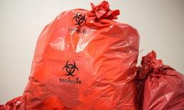 วิธีจัดการขยะติดเชื้อที่เกิดจากการกักตัวที่บ้าน และกักตัวในชุมชน