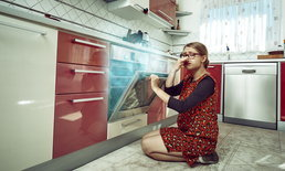 อยู่ห้องต้องมีทริค  7 เทคนิคลดกลิ่นทำอาหารในคอนโดมิเนียม และอะพาร์ตเมนท์