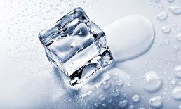วิธีชะลอเวลาน้ำแข็งละลาย เก็บความเย็นได้นาน แม้อากาศร้อนอบอ้าว