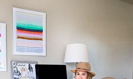 เนรมิต home office ให้สวยด้วยสไตล์ที่ใช่คุณกันเถอะ !