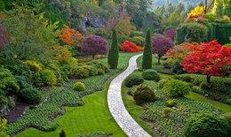 12 แบบสวนสวย จนเพื่อนบ้านตะลึง