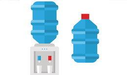 4 วิธีง่ายๆ ทำความสะอาดถังน้ำอย่างไรให้ปลอดภัย ดีต่อสุขภาพ