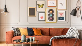 "How to จัดวางกรอบรูปในบ้านอย่างไรไม่ให้คนคิดว่าคนในภาพ ""สู่ขิต"""