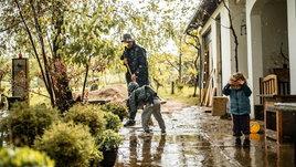 อยู่บ้านหลังน้ำลดอย่างไรให้ปลอดภัย กรมอนามัยแนะนำ 8 สิ่งควรทำหลังน้ำลด
