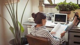 Work from Home ทำงานที่บ้านอาจทำให้ชีวิตคุณแย่ลงกว่าเดิม