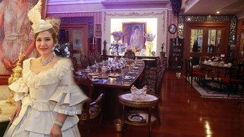 เศรษฐีไทยทุ่มซื้อบ้าน 4 ไร่  เปิดพิพิธภัณฑ์เครื่องกระเบื้องโบราณ ให้ชม ฟรี !