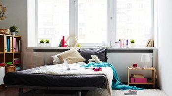 5 เรื่องแต่งห้องนอน เตือนกันไว้ก่อน ห้ามทำ