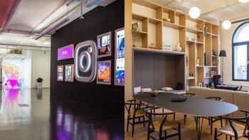 """พาทัวร์ """"ออฟฟิศใหม่ Instagram"""" ในนิวยอร์ก น่าแชะภาพทุกมุม"""