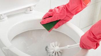 5 ทางลัดทำความสะอาดห้องน้ำ ไม่ต้องทำทั้งห้อง แต่สะอาดเอี่ยมเหมือนใหม่