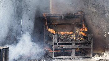 5 เรื่องเซอร์ไพรส์ที่บอกว่าการสูบบุหรี่คือตัวร้ายทำลายบ้านของคุณ