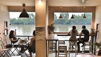 10 แบบร้านกาแฟ หลากหลายสไตล์ นำไปเป็นไอเดียร้านกาแฟในฝันได้