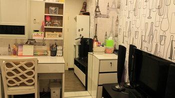 """รีวิว """"ห้องนอนเด็ก ม.ปลาย"""" ห้องนอนขนาดเล็กสไตล์วัยรุ่น จัดสรรพื้นที่กะทัดรัดได้อย่างคุ้มค่า"""