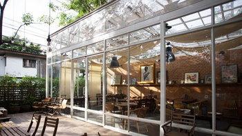 ออกแบบบ้าน Glass House รับลม ชมธรรมชาติ