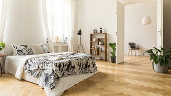 สูตรลับจัดห้องนอนอย่างง่าย เพื่อการเริ่มต้นที่ดีในชีวิต