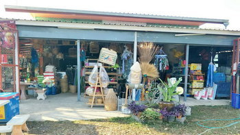"""ประสบการณ์จากวิศวกร """"ลาออกจากงานมาเปิดร้านเกษตรที่บ้านเกิด"""" ใช้ชีวิตแบบเรียบง่ายพอเพียง แต่เต็มไปด้วยความสุข"""