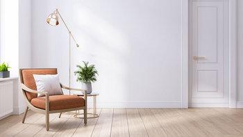 6 เทคนิคเปลี่ยนห้องไร้หน้าต่าง ให้สว่างเจิดจ้าท้าแสงอาทิตย์