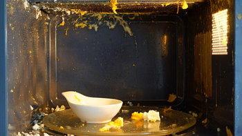 วิธีเวฟไข่ในไมโครเวฟ  ทำอย่างไรลดเสี่ยงไข่ระเบิด