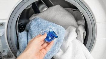 """อยากรู้ไหมว่าทำไมคุณซักผ้า """"ไม่สะอาด"""" นี่คือความลับของการซักผ้า"""