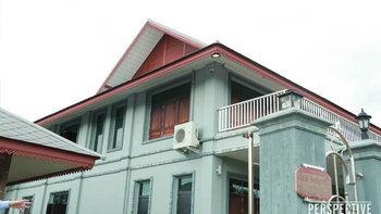 """เปิดบ้านซินแสฮวงจุ้ยชื่อดัง """"ธนวันต์"""" ถูกต้องตามหลักตี่ลี่ฮวงจุ้ย อยู่แล้วดี อยู่แล้วรวย"""
