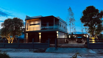รีวิว Smart Home หลังงาม บ้านที่ทำทุกอย่างผ่านแอป อยู่จุดไหนของโลกก็ควบคุมบ้านได้