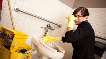วิธีดับกลิ่นห้องน้ำแรงแบบเบื้องต้น หยิบของใช้ในบ้านมาใช้ได้เลย