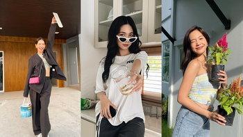 """""""บ้านบิ๊นท์ สิรีธร"""" นางสาวไทย 2562  และ  Miss International 3 ปีซ้อน"""