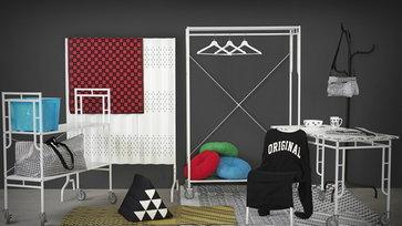 """""""SAMMANKOPPLA ซัมมันคอปล่า"""" เฟอร์นิเจอร์สบาย สบายสไตล์โลคอลจาก IKEA x GREYHOUND"""