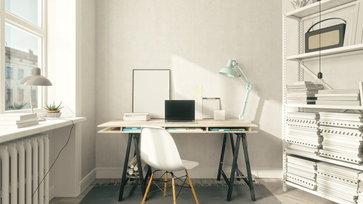 Work from Home ไม่ทรมาน 15 แบบโต๊ะทำงานราคาหลักร้อย ถึงหลักพัน