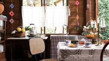 สัมผัสบรรยากาศครัวไทยริมน้ำแม่กลอง